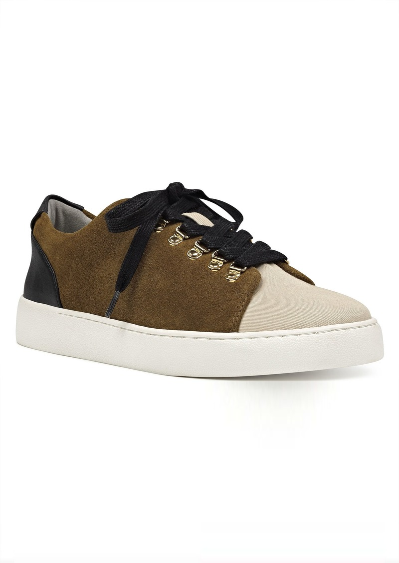 Nine West Pankra Lace-Up Sneakers