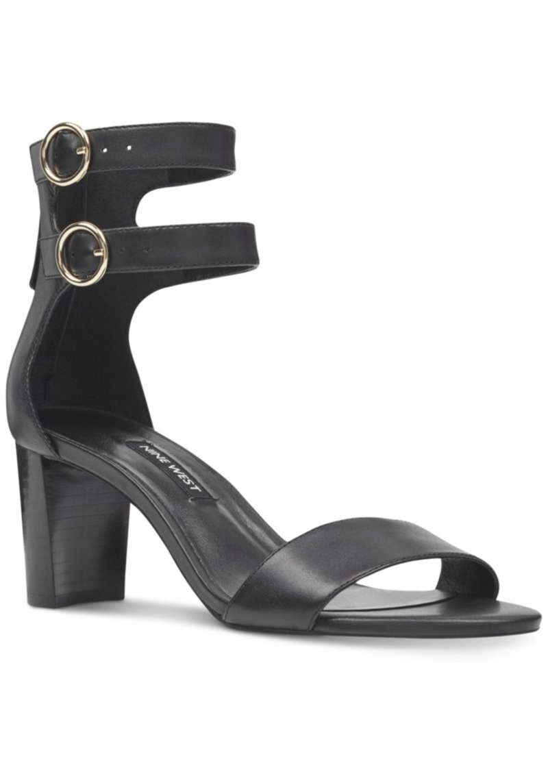 ce96bb792 Nine West Nine West Parlans City Sandals