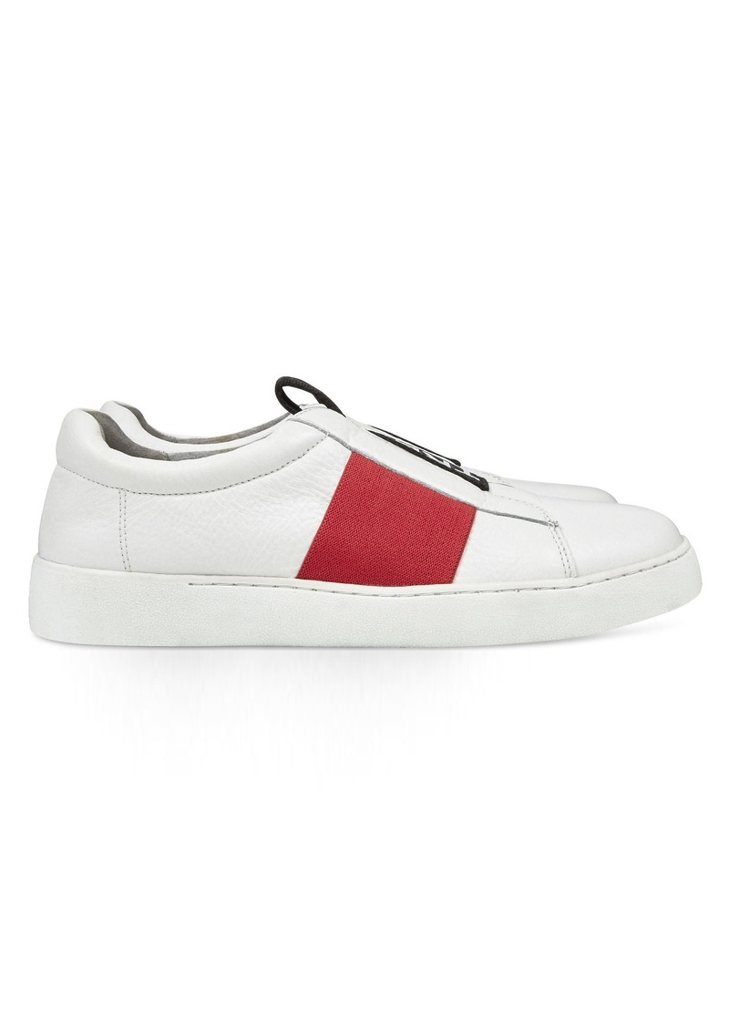 Nine West Photoshoot Slip-On Sneakers