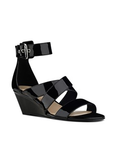 Nine West Piwow Wedge Sandal (Women)