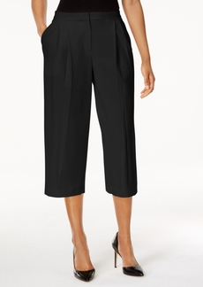 Nine West Pleated Culottes