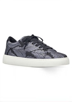 Nine West Pristine Lace-Up Sneakers