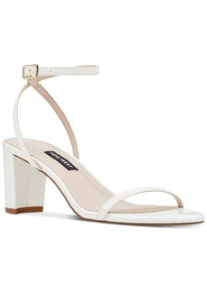 Nine West Provein Dress Sandals Women's Shoes