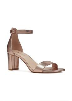 Nine West Pruce Ankle Strap Sandal (Women)