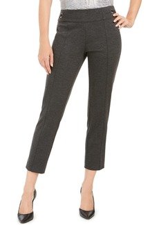 Nine West Pull-On Ponte Pant