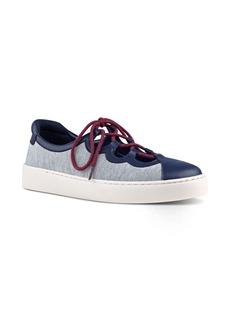 Nine West Pylot Lace-Up Sneaker (Women)