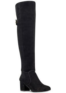 Nine West Queddy Boots Women's Shoes