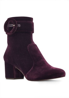 Nine West Quilby Booties