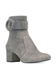 Nine West Quilby Suede Booties