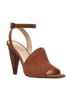Nine West Quilty Ankle Strap Sandal (Women)