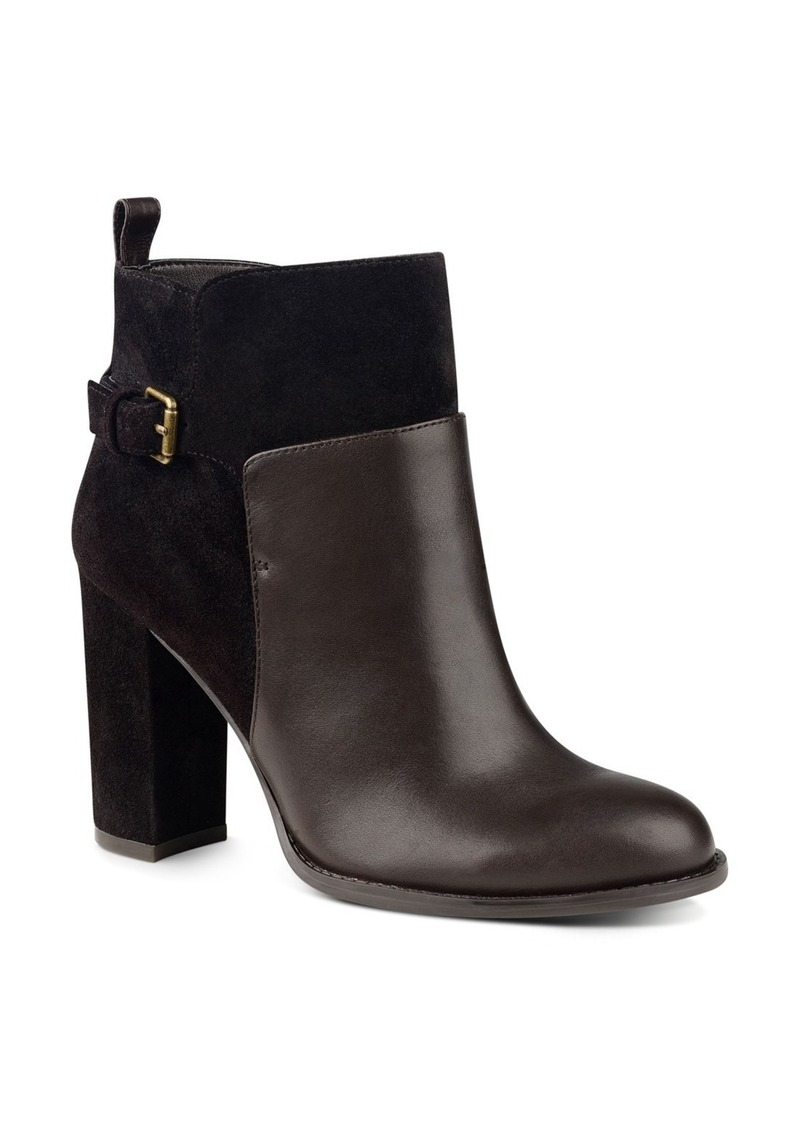 Nine West 'Quinah' Bootie (Women)