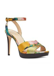 Nine West Quisha Ankle Strap Sandal (Women)