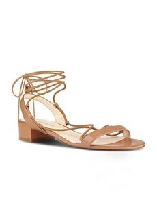Nine West Radka Ghillie Sandals