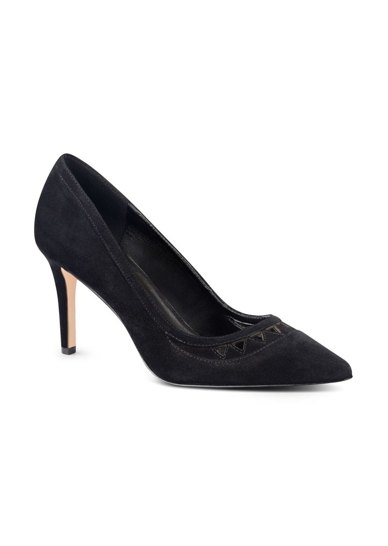 Nine West 'Raheza' Cutout Pump (Women)