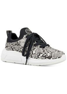 Nine West Raylin Trainer Sneakers Women's Shoes