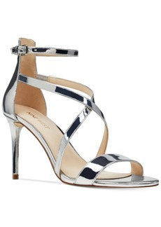 Nine West Retilthrpy Strappy Sandals Women's Shoes
