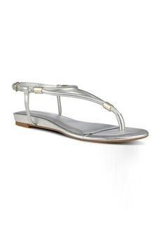 Nine West Rivers Thong Sandals