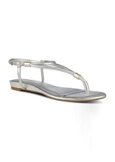 Nine West Rivers Thong Sandals