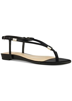 Nine West Rivers Thong Sandals Women's Shoes