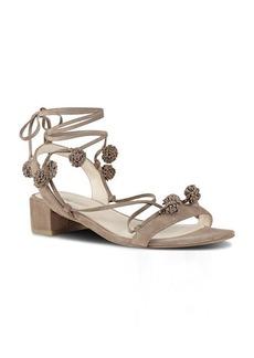 Nine West Rizzah Open Toe Sandals