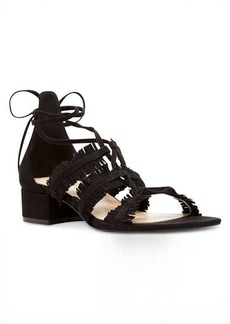 Nine West Ruby4you Ghillie Sandals