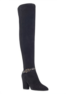 Nine West Sandor Over-the-Knee Boots