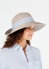 Nine West Scarf Floppy Hat