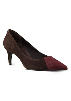 Nine West Scenery Pointy Toe Pumps