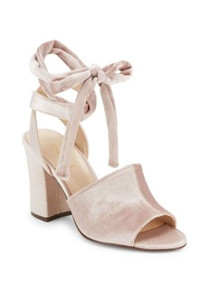 Nine West Blesing Block Heel Sandals