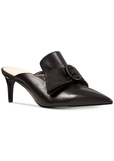 Nine West Sendshoes Kitten-Heel Pumps Women's Shoes