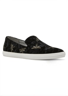 Nine West Shakail Slip-On Sneakers