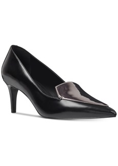 Nine West Sharpin Tailored Pumps Women's Shoes