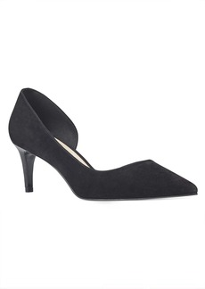 Nine West Shatala Half d'Orsay Pumps