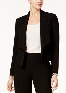 Nine West Shawl-Collar Blazer