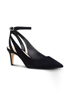 Nine West Shawn Ankle Strap Pump