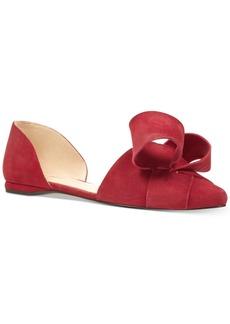 Nine West Shoreside Ballet Flats Women's Shoes