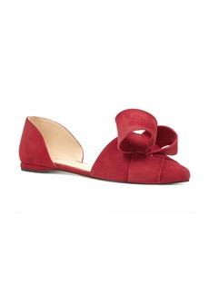 Nine West Shoreside d'Orsay Flat (Women)