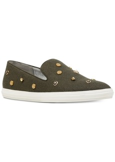 Nine West Shutout Slip-On Sneakers Women's Shoes