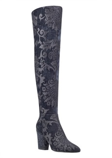 Nine West Siventa Over the Knee Boots