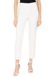 Nine West Slim-Leg Dress Pants
