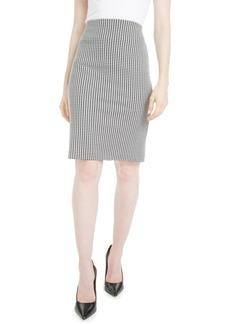 Nine West Slim Skirt