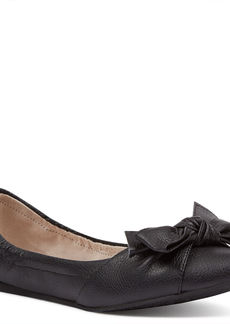 Nine West Snappzol Ballet Flats