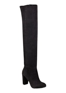 Nine West Snowfall Over the Knee Boots