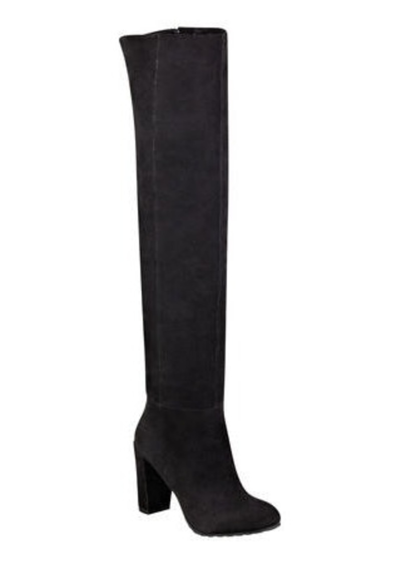 580aaa3c6d2 Nine West Nine West Snowfall Over the Knee Boots