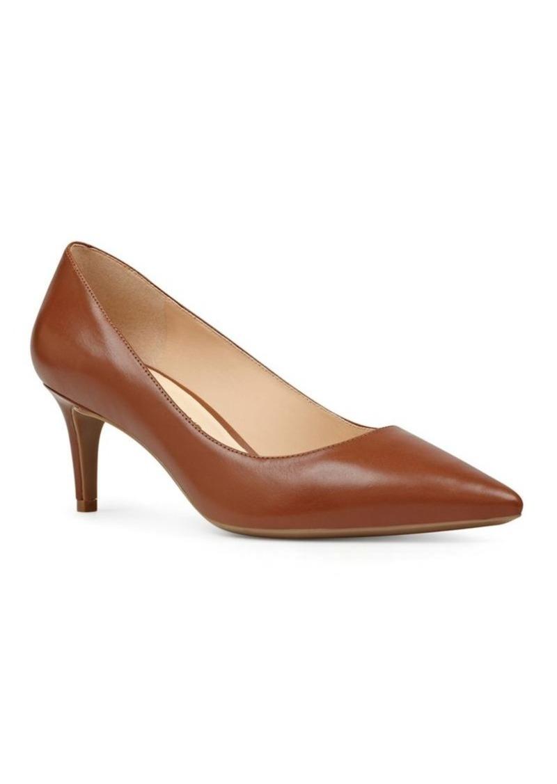 07ffd8c8222 Nine West Nine West Soho Leather Pointed Toe Pumps   Shoes