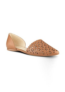 Nine West Soto d'Orsay Flat (Women)