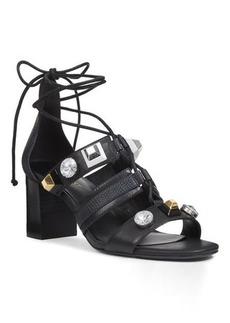 Nine West Sowell Lace-Up Sandals