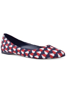 Nine West Speakup Ballet Flats Women's Shoes