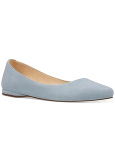 Nine West Speakup Ballet Flats Women's Shoes