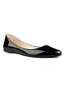 Nine West Speakup Pointed Toe Flats